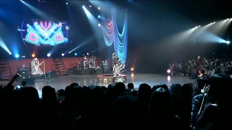 DOG inThePWO だけどもだけど LIVE at Tokyo Doggys Xmas 2016