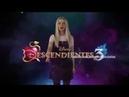 Dove Cameron - Estás viendo Descendientes 3 - Bumper 2 2019 - Disney Channel Latinoamérica
