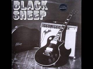 Black Sheep - Black Sheep 1975 (FULL ALBUM) [Hard Rock, Progressive Rock, Blues Rock]