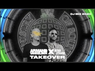 House Sessions Armand Van Helden x Riva Starr DJ Mix [2020] | Ministry of Sound