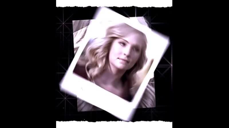 Caroline forbes the vampire diaries vine edit