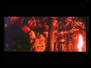 The Cocoon - Alien [Deleted Scene 10]