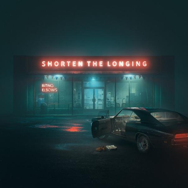 Новый альбом группы Ильи Найшуллера Biting Elbows  Shorten the Longing