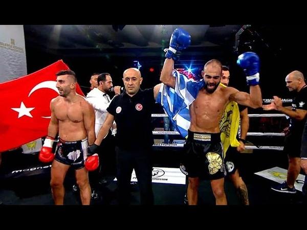 Νίκη ανήμερα εθνικής εορτής των Τούρκων στην Πόλη ο Αλέξανδρος Μαυροματίδης ! | ufight.gr
