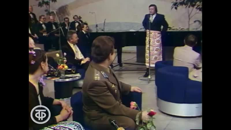 Геннадий Хазанов Ограбили 1983