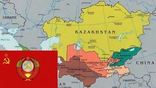 Почему республики Средней Азии последними вышли из СССР?