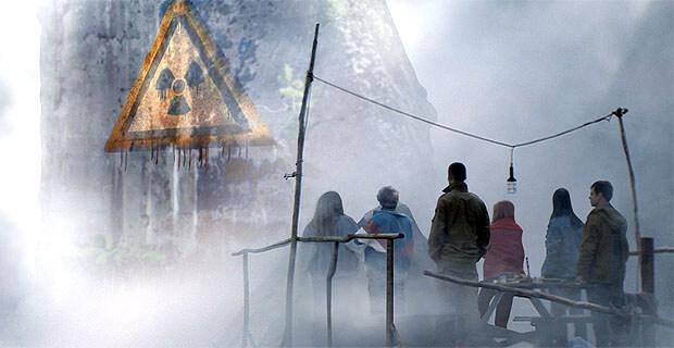 Like FM приглашает в кино – на остросюжетный триллер «Запретная зона» - Новости радио OnAir.ru