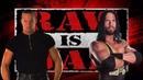 WWE 2K19 Test vs X-Pac, Raw Is War 99, Last Man Standing Match