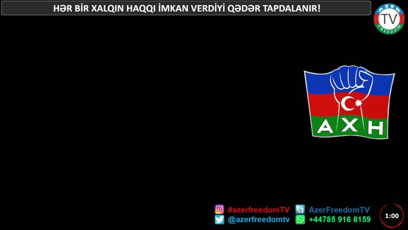 5.04.19: Mənəviyyatsız fərd və toplum özü və başqaları üçün təhlükə mənbəyidir...