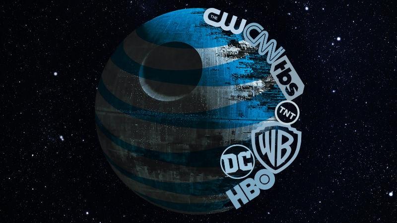 Time Warner Inc. — один из крупнейших игроков на рынке развлекательных сервисов, который в 2018-ом году оказался в руках AT&T. Дочерними компаниями стали такие представители отрасли, как Warner Bros. Entertainment, CNN, HBO и другие.