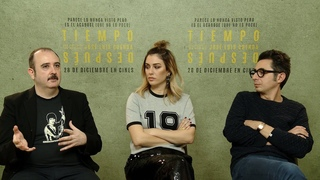 """Berto Romero: """"El humor no ha cambiado tanto"""""""