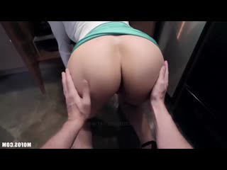Отымел мачеху - (big tits anal brazzers,sex,porno,milf,blowjob инцест русское порно, русский перевод Stepmom,mom,mother,son,сын)