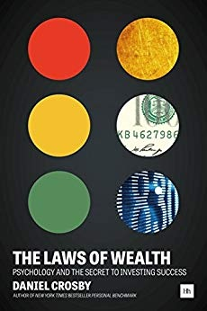 The Laws of Wealth Psychology and the secret to investing success