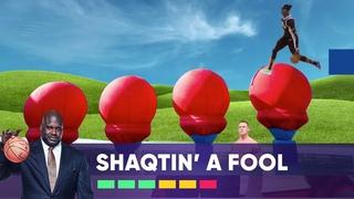 Hop, Skip & A Jump Away From Shaqtin'   Shaqtin' A Fool Episode 15