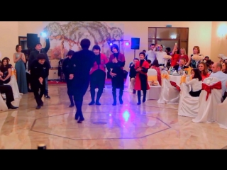Dance group asa style 2016 the incredible dancers of the caucasus !!!.mp4