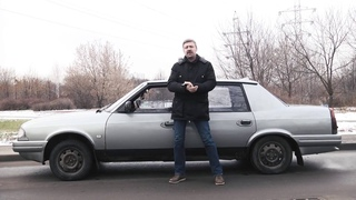 рассказ Москвич 2142Y3 Князь Владимир
