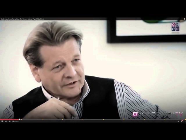 Andreas Popp fordert DRINGEND die Entnazifizierung Deutschlands laut Grundgesetz Art 139, 146