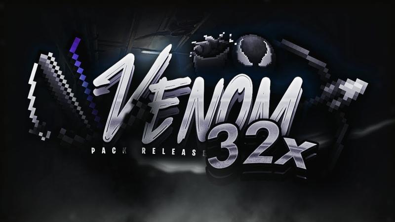 Venom [32x] Pack Release 🖤| Warriohh X dayz