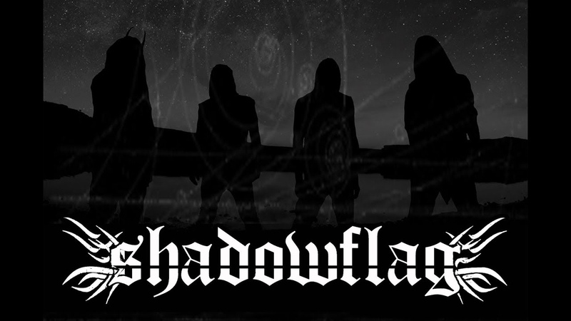 Shadowflag - Live at Darkness Over Cumbria June 2019 FULL SHOW