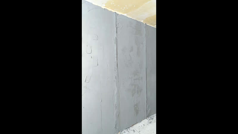 пушкино штукатурка шумоизоляция ремонт квартир 89854495274