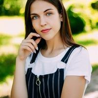 ВладаБурковская