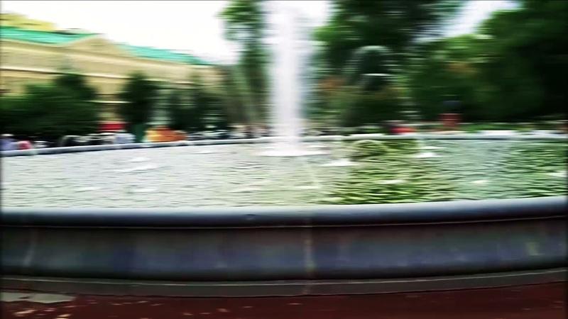 Фонтан 2 реж Кристофер Нолан Interstellar but it's fountain 2
