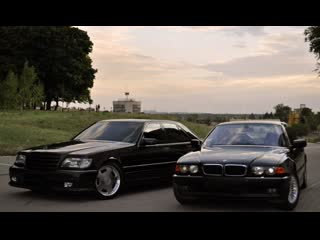 BMW E28 E34 E39 / Mercedes-Benz 190E Evolution Forza Horizon 4 XBOX ONE S