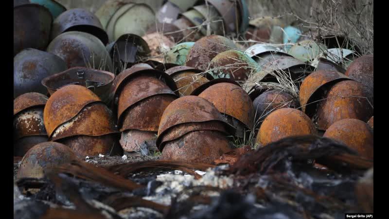 Глава спецслужбы Армении Аргишти Карамян бросил в пламя войны лучшие подразделения СНБ