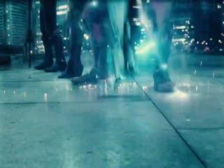 Justice League —Snyder Cut Teaser