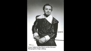 Cesare Valletti - Se tanto in ira agli uomimi ( Linda di Chamounix - Gaetano Donizetti )