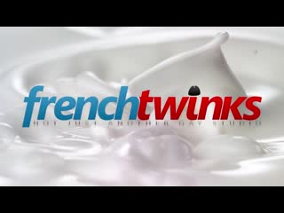 [French Twinks] - Devin Lewis and Justin Leroy [1080p]