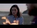 Фиби Тонкин (Хейли) в трейлере к 4 сезону сериала Любовники