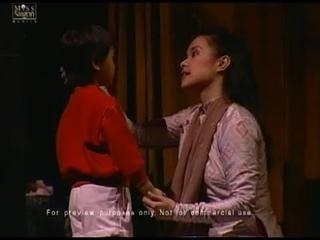 Miss Saigon Manila staring Lea Slonga. Act II