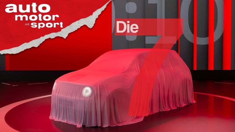 Hat die IAA ausgedient Sieben Fakten zur Automesse in Frankfurt | auto motor sport