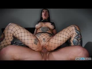 Jessie lee (gets caged) [anal porno,sex,gape,глубокий анал,жесткий анальный, new porn 2018] 18+ 1080