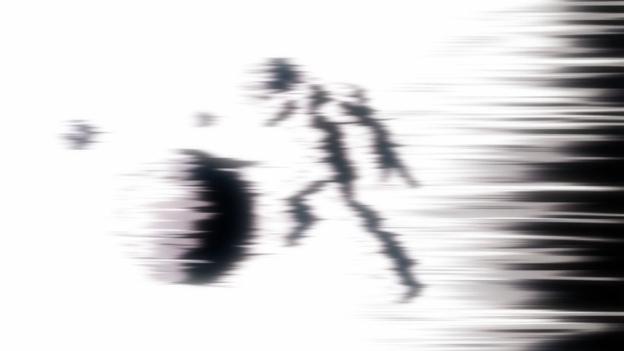 В погоне за призраками восьмого сезона(Voltron), изображение №7