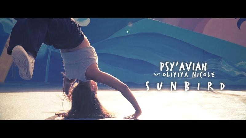 Psy'Aviah Sunbird ft Oliviya Nicole Trip Hop Pop Synthpop Indietronica