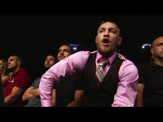 Full Blast Conor McGregor - Aldo vs Mendes 2