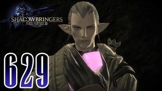 Final Fantasy 14 - SDBS [Deutsch] #629 - Ein großes Opfer
