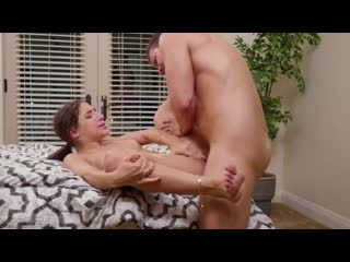 Tricky Spa_ Abella Danger - Gets A Sensual Nocturnal Мassage Of Her Pussy [порно, трах, ебля,  секс, инцест, porn, Milf, home