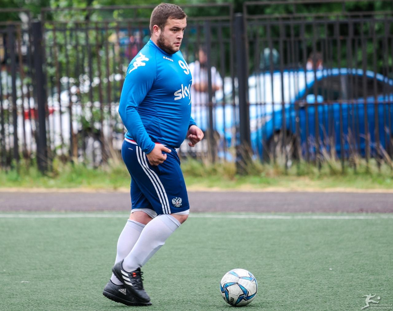 Арсен Абдуллаев (Скай)