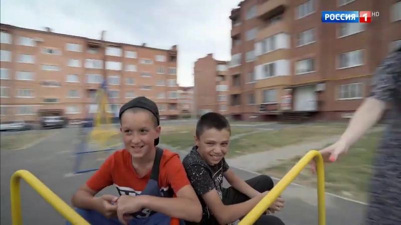 Беслан Фильм Александра Рогаткина
