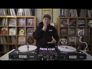 Beat Junkies present Home Room with Babu 1