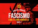 Fascismo o que é e como combatê lo Parte 2 Aula 6 Espanha e Áustria