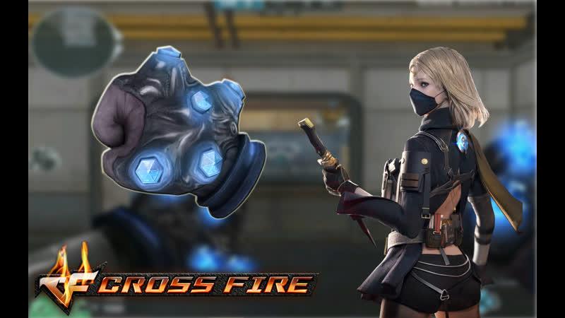 Обзор на Hell Titan Fists RuCF