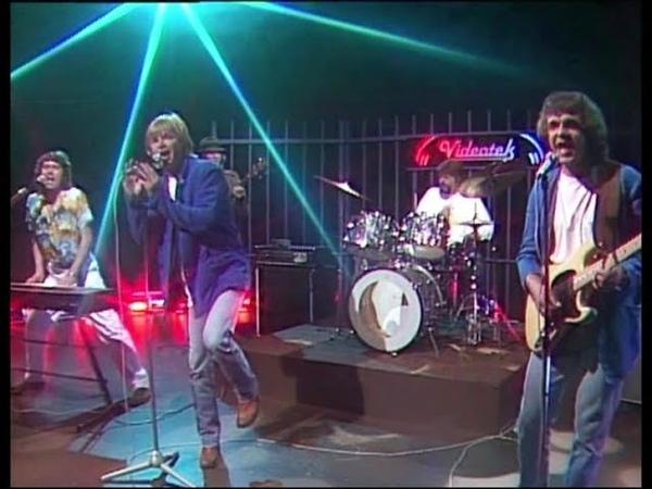 Secret Service - Oh Susie 1979 (High Quality, NRK, Videotek)