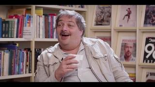 Дмитрий Быков о том, как стать писателем (полная версия) | Светловка просвещает