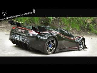 Traxxas XO-1 | 100mph Sporty RC Car - Run And Drift!