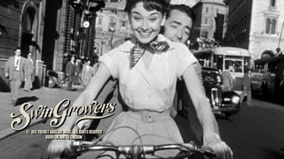 Swingrowers - Via Con Me (It's Wonderful) - (Official Music Video) Rome in the 50s