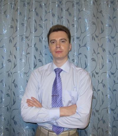Александр Учакин
